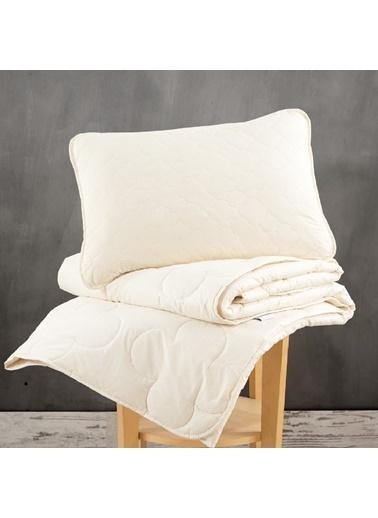 Marie Claire Yastık-Patrıcıa Yun 50*70 Cm Krem Beyaz